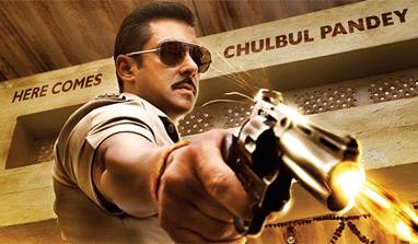 Chulbul Pandey is back! `Dabangg 2` trailer to be launched on `Bigg Boss 6`
