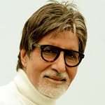 Big B ensures polio drops for Aaradhya