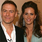 Bryan Adams to welcome second child