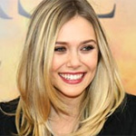 Elizabeth Olsen fascinated by older men