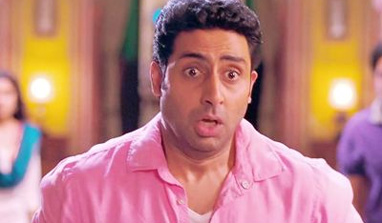 When flight-bound Abhishek Bachchan pleaded for mercy...