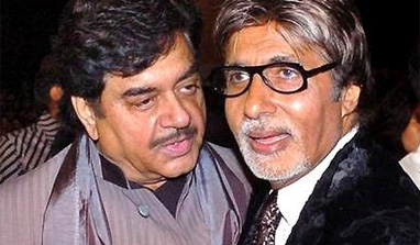 Shatrughan Sinha keen on acting with Big B