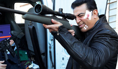 `Vishwaroopam` to release on DTH first