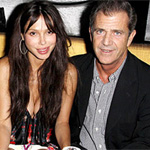 Mel Gibson`s ex Oksana Grigorieva working on hip-hop album