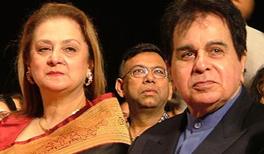 Celebrities tweet birthday wishes to Dilip Kumar