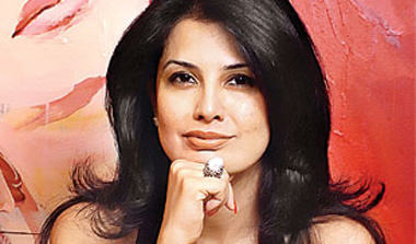 Ritu Beri calls herself `first idiot` of Indian fashion