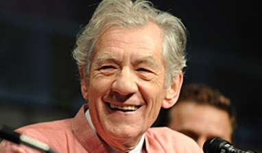 I`m fighting prostate cancer: Ian McKellen