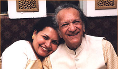 Pandit Ravi Shankar: The maestro and his women