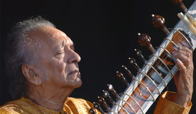 Ravi Shankar was a national treasure: PM