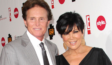 Kris and Bruce Jenner `heading for divorce`
