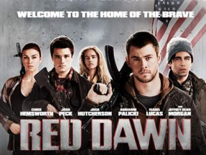 `Red Dawn` - uninspiring and flawed