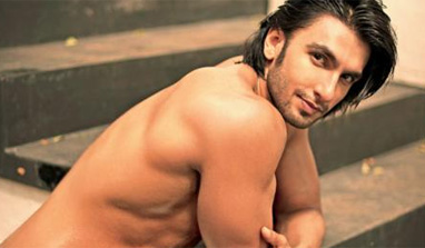 Sanjay Leela Bhansali wants me to look really hot in `Ram Leela`: Ranveer
