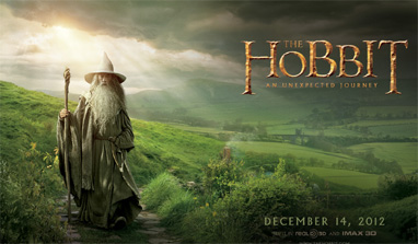 Review: `The Hobbit: An Unexpected Journey` - visually spectacular fantasy
