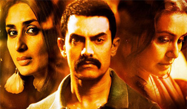 Aamir Khan's `Talaash` enters Rs.100 crore club