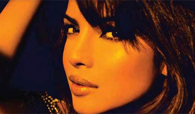 Marrakech fans treat Priyanka Chopra to `barfi`!