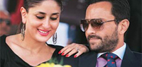 Post `Talaash`, Saif plans to throw a party for wife Kareena