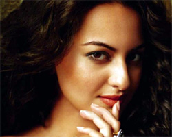 No size zero for Sonakshi Sinha