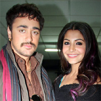 Imran prepares Anushka to work with Aamir