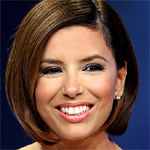 Eva Longoria not dating LA mayor