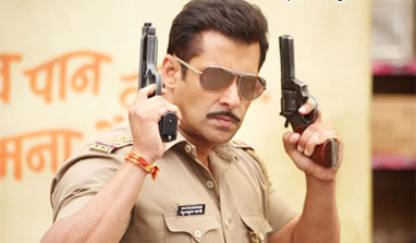 'Dabangg 2' review: Make way for Chulbul Pandey - reloaded!
