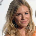 Sienna Miller reveals embarrassment over crotchless undies gifted by Godmother