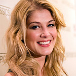 Rosamund Pike wants to try more comedy