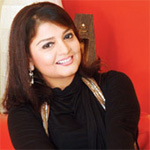 Enjoying the role of a Marwari housewife: Pallabi Chatterjee