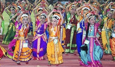 `Largest` Kuchipudi dance finds its way into Guinness Book