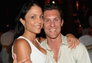 It`s splitsville for Bethenny Frankel, Jason Hoppy