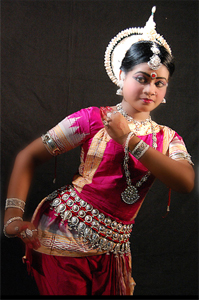 Classical dancers perform at International Odissi dance festival in Bhubaneswar