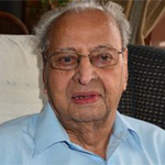Pran hospitalised again, but doing fine