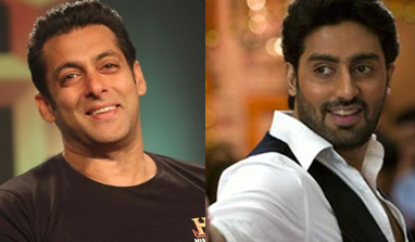 Salman Khan and Abhishek Bachchan's newfound camaraderie