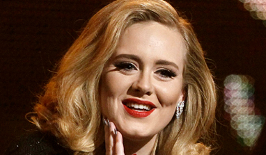 Adele's `21` `most unwanted gift this Xmas`