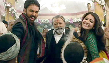 Taste the desi flavour with `Matru Ki Bijlee Ka Mandola` soundtrack 