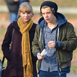 Taylor Swift, Harry Styles go public with relationship?