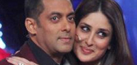 The 'Fevicol' bond between Salman Khan and Kareena Kapoor Khan
