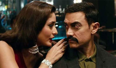`Talaash` mints Rs.48.99 crore with Aamir`s Midas touch