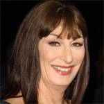 US actress Anjelica Huston named PETA person of the year