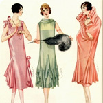 Vintage fashion, digital prints to rule runways in 2013