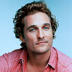 Matthew McConaughey names newborn son Livingston