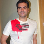 Want more Indo-Pak matches: Cricket lover Arbaaz Khan