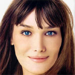 Carla Bruni keen to make music again
