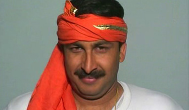 Manoj Tiwari to start film on Sher Shah Suri in 2013