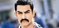 Aamir Khan all set for a spooky visit to a ghost town!