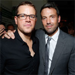 Ben Affleck helped Matt Damon with film script
