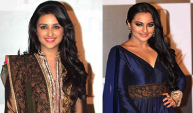 Sonakshi Sinha replaces Parineeti in Tamil film 'Thuppakki' remake