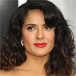 Motherhood is challenging: Salma Hayek