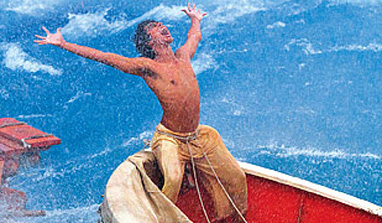 'Life of Pi' to open Dubai International Film Festival