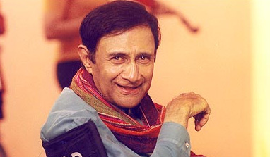 Shemaroo tribute to Dev Anand