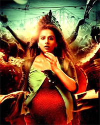 Vidya played choosy before saying yes for `Kahaani`